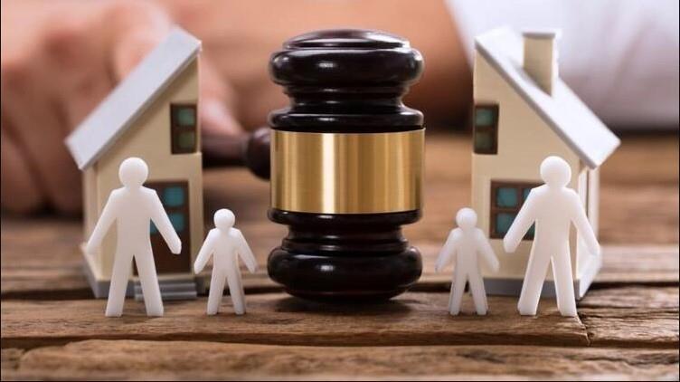 Kayseri'de Boşanma Ve Mal Paylaşımı Davaları