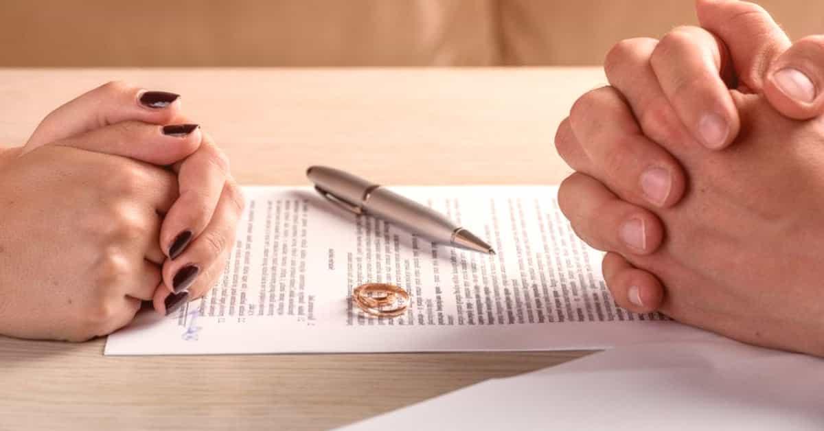 Kayseri'de Boşanma Davaları