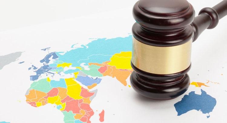 Milletler Arası Hukuk
